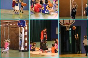 Zoom sur l'Ecole de basket