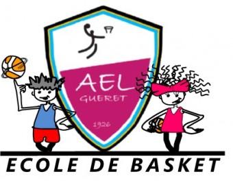 logo basket EB